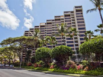 555 Hahaione St unit #12D, Hahaione-Lower, HI