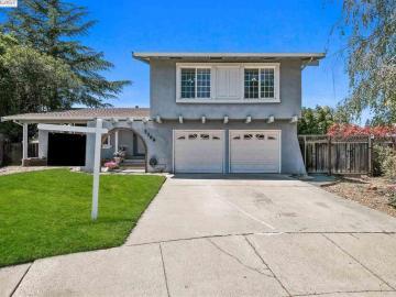 5589 Corte Sonora, Pleasanton, CA