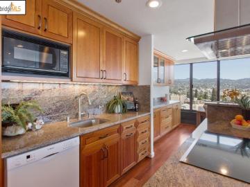 565 Bellevue Ave unit #1607, Lake Merritt, CA