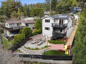 580 Redwood Dr, Boulder Creek, CA