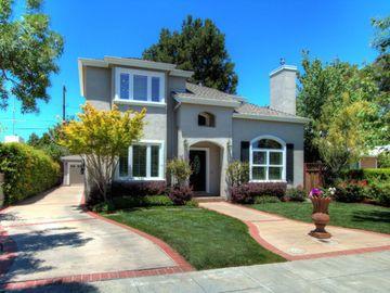 585 Ashton Ave, Palo Alto, CA
