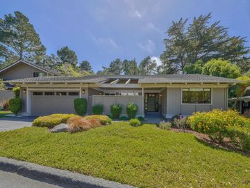 59 Country Club Gate, Pacific Grove, CA