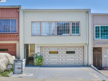 599 Lausanne Ave, Daly City, CA