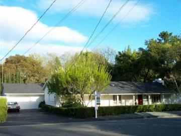 6 Hidden Valley Rd Lafayette CA Home. Photo 1 of 1