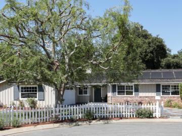 601 Castle Ln, Los Altos, CA