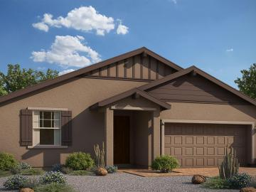605 Tapco Ln, Mountain Gate, AZ