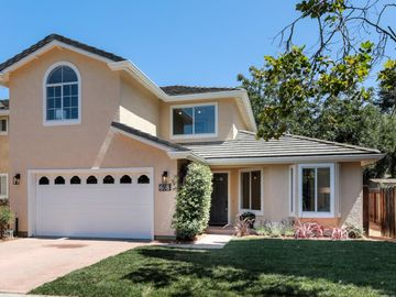 608 Willowgate St, Mountain View, CA