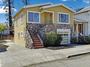 613 Chadbourne Ave, Millbrae, CA