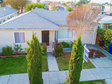615 21st St, West Richmond, CA