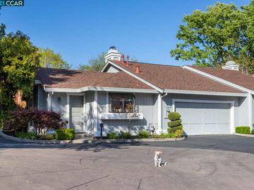 636 Ahwahnee Ct, Walnut Creek, CA