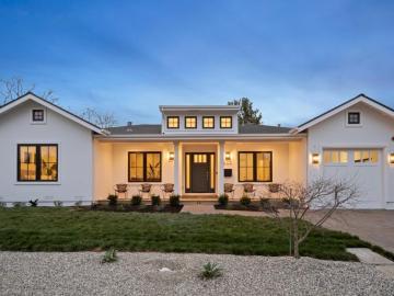 644 Georgia Ave, Palo Alto, CA