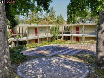 651 Moraga Rd unit #18, Moraga, CA
