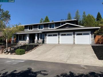 676 Gwen Ct, Woodmont, CA