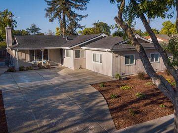 6777 Devonshire Dr San Jose CA Home. Photo 1 of 32