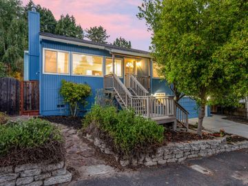 68 Terrace View Dr, Scotts Valley, CA