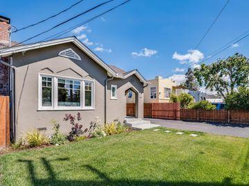 682 2nd Ave, North Fair Oaks, CA
