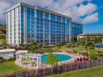 7000 Hawaii Kai Dr unit #3814, West Marina, HI