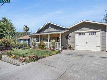 706 Wyoming St, Martinez, CA
