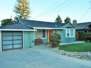708 Matadero Ave, Palo Alto, CA