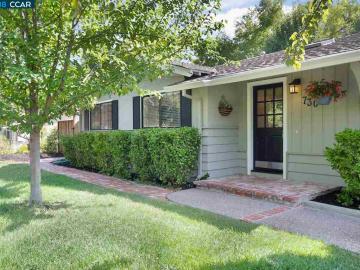 730 El Verano Dr Walnut Creek CA Home. Photo 2 of 23