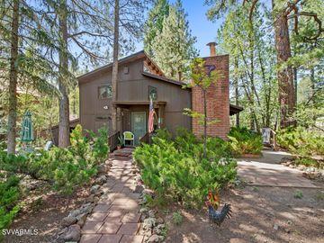 735 Stringer Rd, Residential & Mobile, AZ