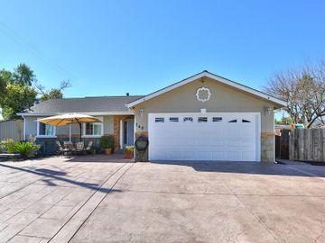740 Cahalan Ct, San Jose, CA