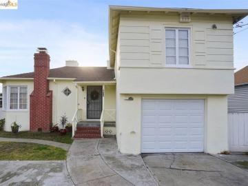7411 Fresno St, Eastmont, CA