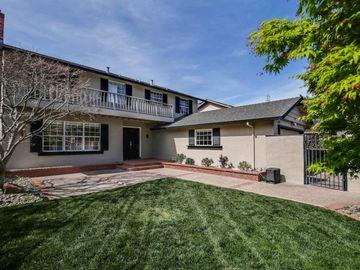 823 Rubis Dr, Sunnyvale, CA