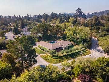865 Hayne Rd, Hillsborough, CA