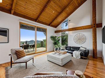 8743 Skyline Blvd, Piedmont Pines, CA