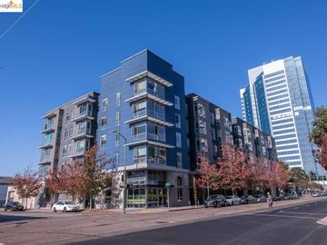 901 Jefferson St unit #510, Oakland, CA