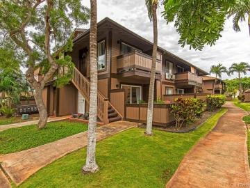 91-1135 Puamaeole St unit #20D, Ewa Gen Soda Creek, HI