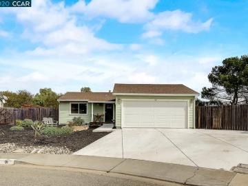 91 Casa Grande Pl, San Ramon, CA