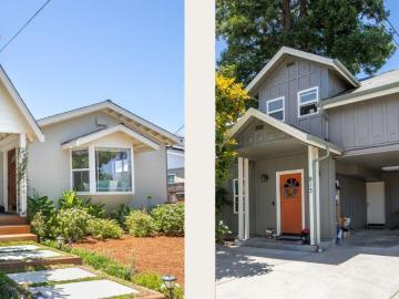 911/913 Seabright Ave, Santa Cruz, CA