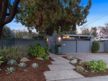 917 El Cajon Way, Palo Alto, CA