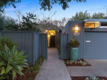 917 El Cajon Way Palo Alto CA Home. Photo 2 of 36