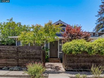 924 San Benito Rd, Berkeley Hills, CA