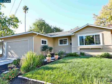925 Sassel Ave, Concord, CA