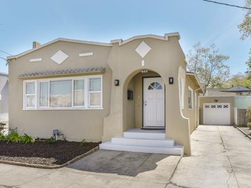 927 Saint James Ct, Cherryland, CA