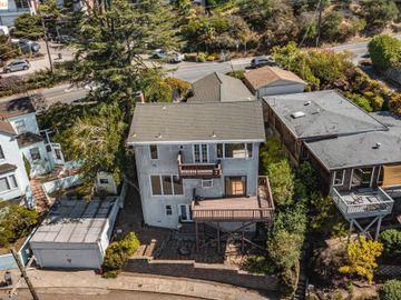 934 Grizzly Peak Blvd, Berkeley Hills, CA