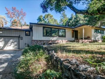 9405 Newell Creek Rd, Ben Lomond, CA