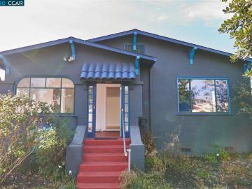 961 Ventura St, Ne Richmond, CA