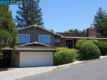 99 Danefield Pl, Moraga, CA