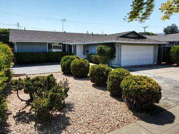 990 Pocatello Ave, Sunnyvale, CA