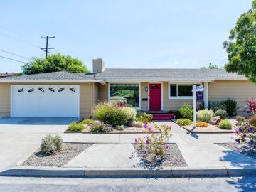 997 Alameda De Las Pulgas, Redwood City, CA