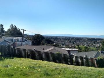 Hood St, Oakland, CA